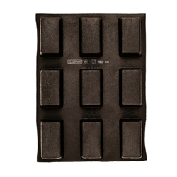 Picture of NINE LOAF TRAY (9) FLEXIPAN®