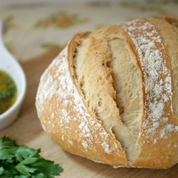 Picture of Herb Infused Bread