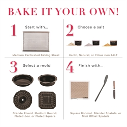 Picture of BAKE IT YOUR OWN!