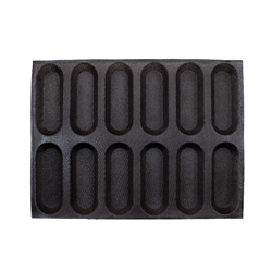 Picture of SILFORM ECLAIR TRAY (12)